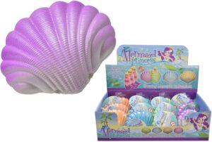 Magic Growing Mermaid Princess