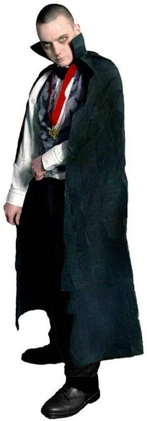 Adult Dracula/Vampire Cape