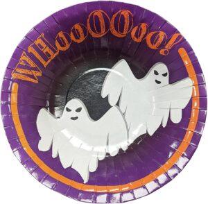 Halloween Paper Bowls