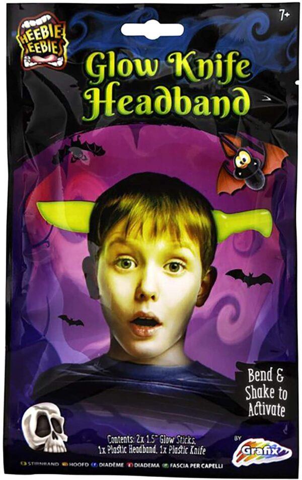 Glow Knide headband