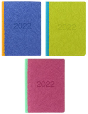2022 Lets A6 Diary