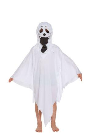 Child Ghost Fancy Dress Costume