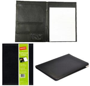 A4 Conference Folder & Notepad