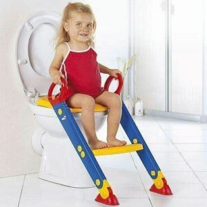 Toddlers Toilet Training Ladder