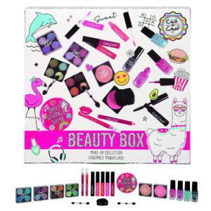 Chit Chat Beauty Box