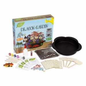Grow & Decorate Your Own Dragon Garden