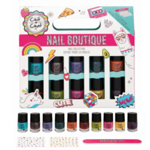 Chit Chat Nail Boutique