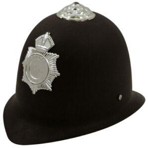 Adult Police Helmet